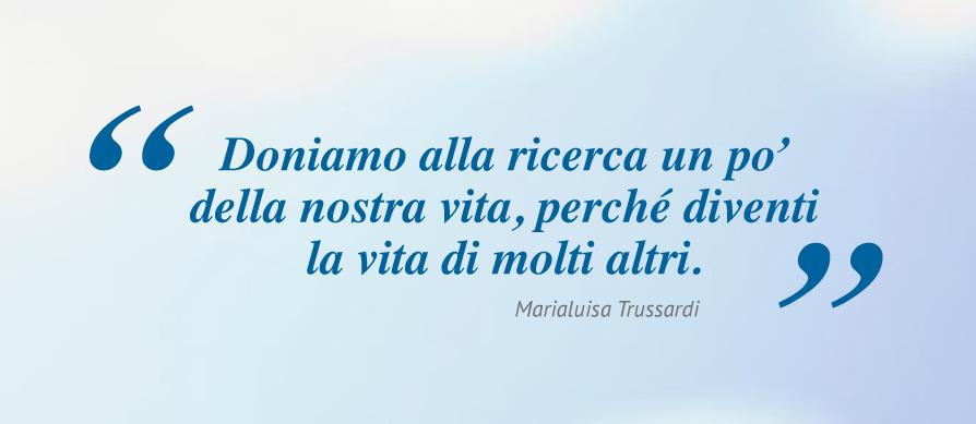 Marialuisa Trussardi