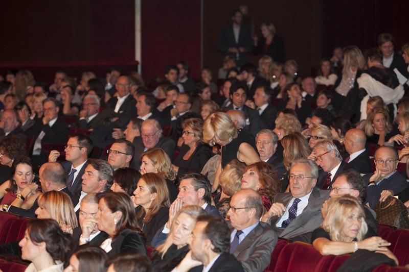 Teatro Manzoni 2012