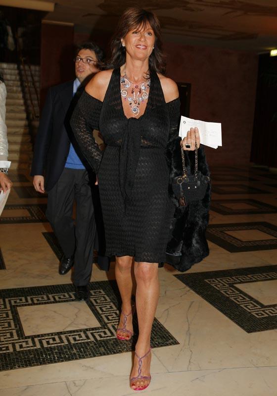 Tania Missoni
