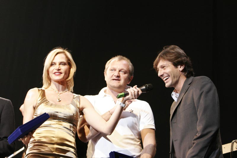 Ventura + Pucci + Leonardi