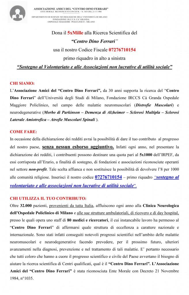 comunicato stampa 14 -1
