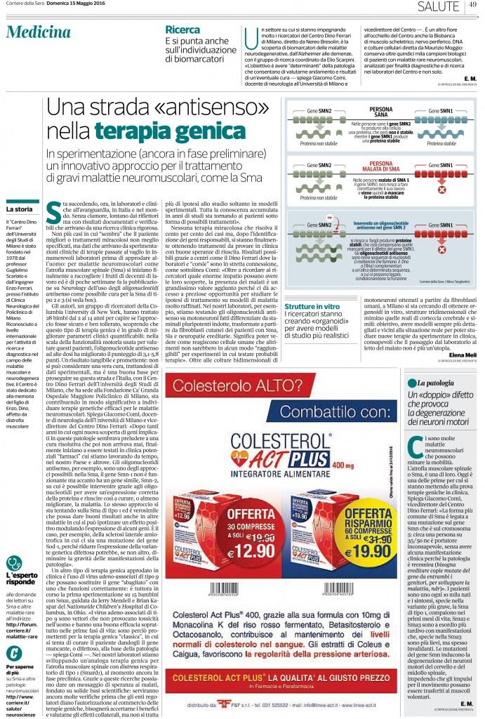 Corriere della Sera - 15 Maggio 2016.pdf