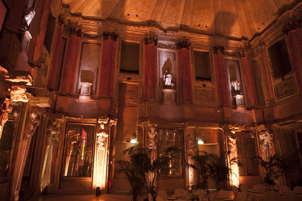 Palazzo Reale 30° Anniversario