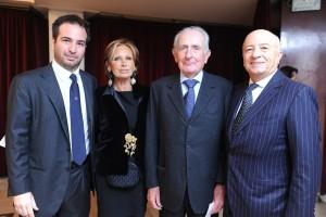 Edilio Rusconi;Emanuela Consensi;Olivetti;Alberto Rusconi