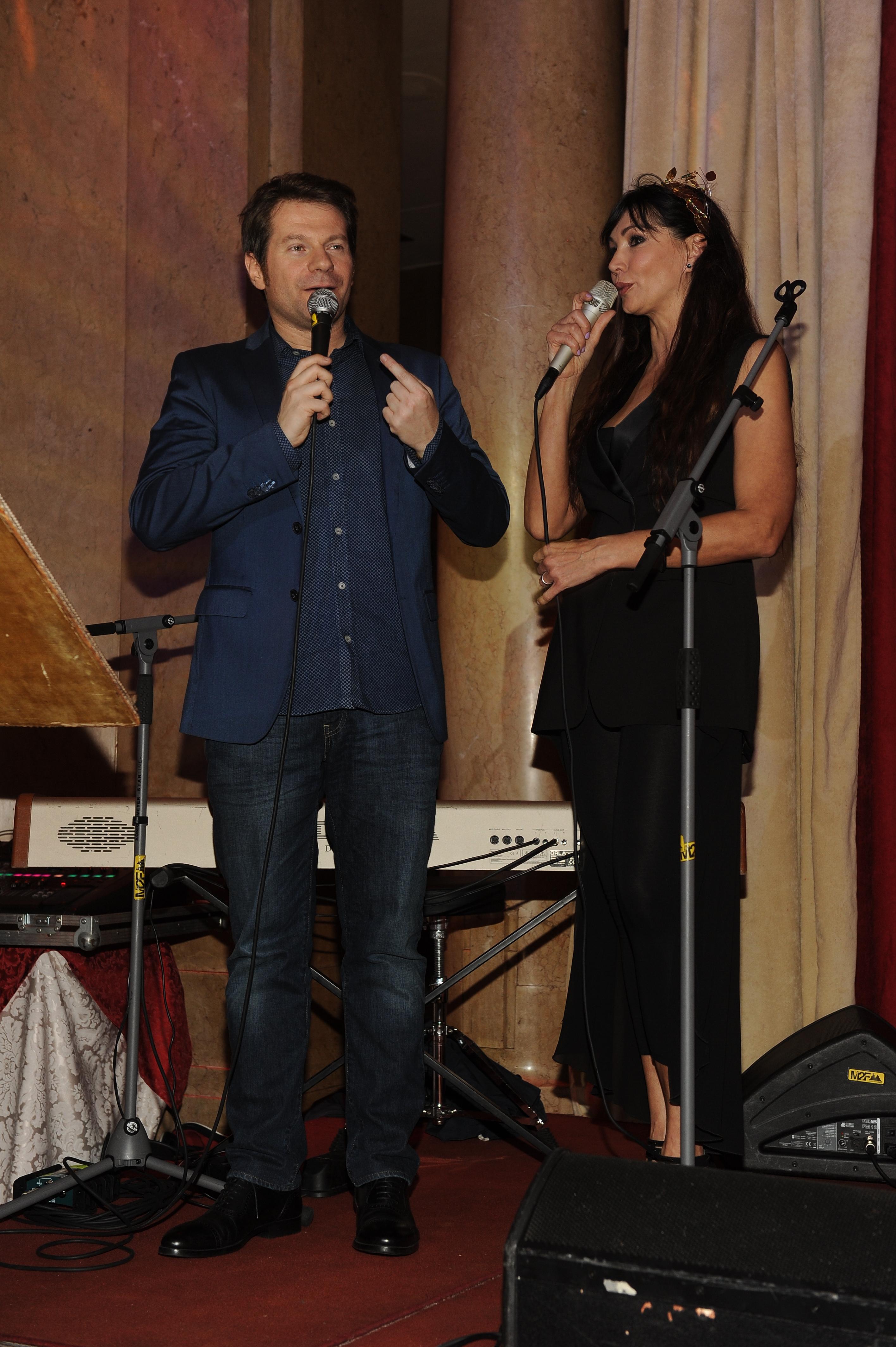 Stefano Signoroni;Luisa Corna