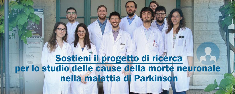 Parkinson-raccolta-fondi-Progetto-di-ricerca-