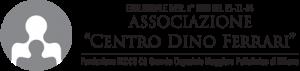 Asscociazione_Centro Dino Ferrari_Logo