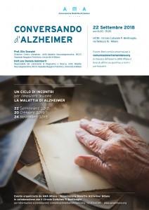 Alzheimer con AMA