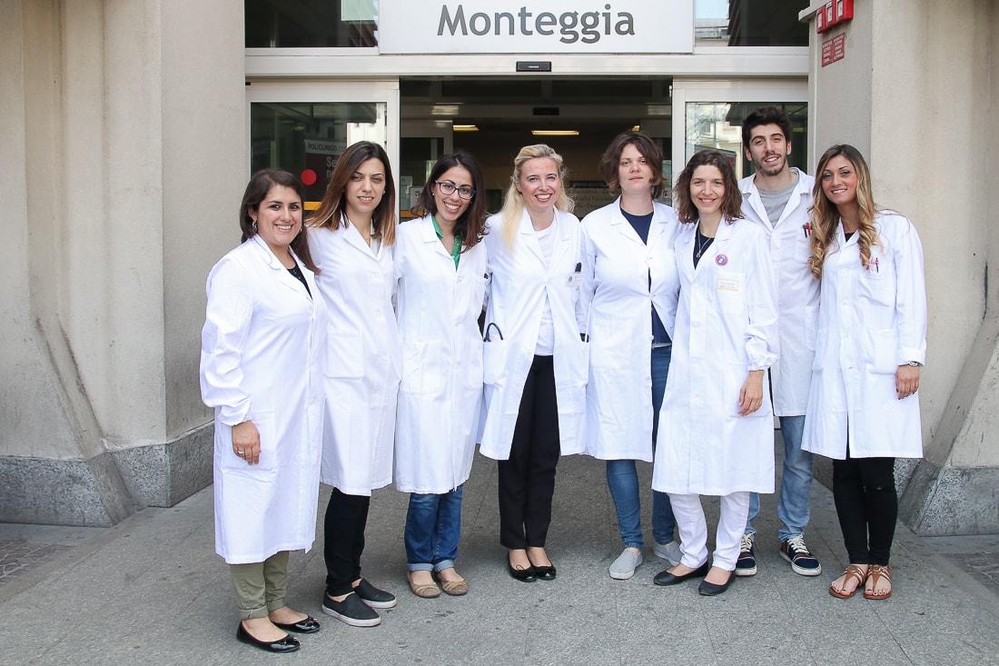 Gruppo di ricerca sulla SMA - Centro Dino Ferrari