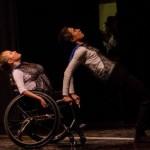 Danza inclusiva - Giovannella - CMT2A-2