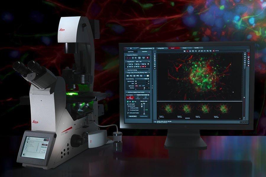 Microscopio - Centro Dino Ferrari-min