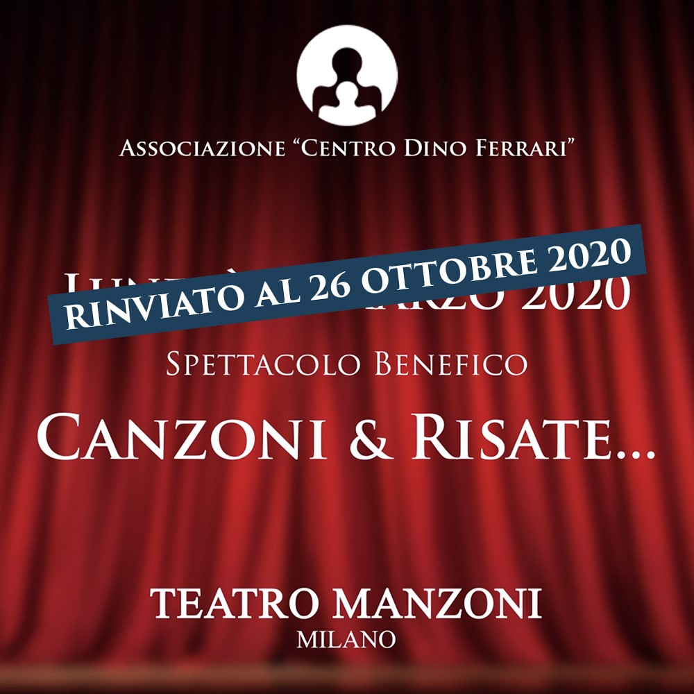 thumbnail_CentroDinoFerrari_Post_Canzoni-Risate_FEB2020